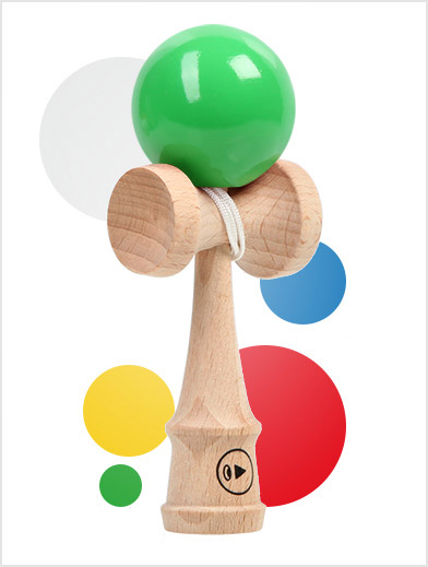 Play Pocket Kendama