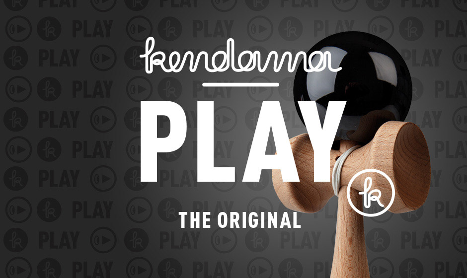 PLAY Kendama - The Original